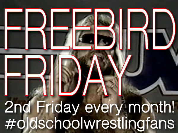 Fabulous Freebird Friday