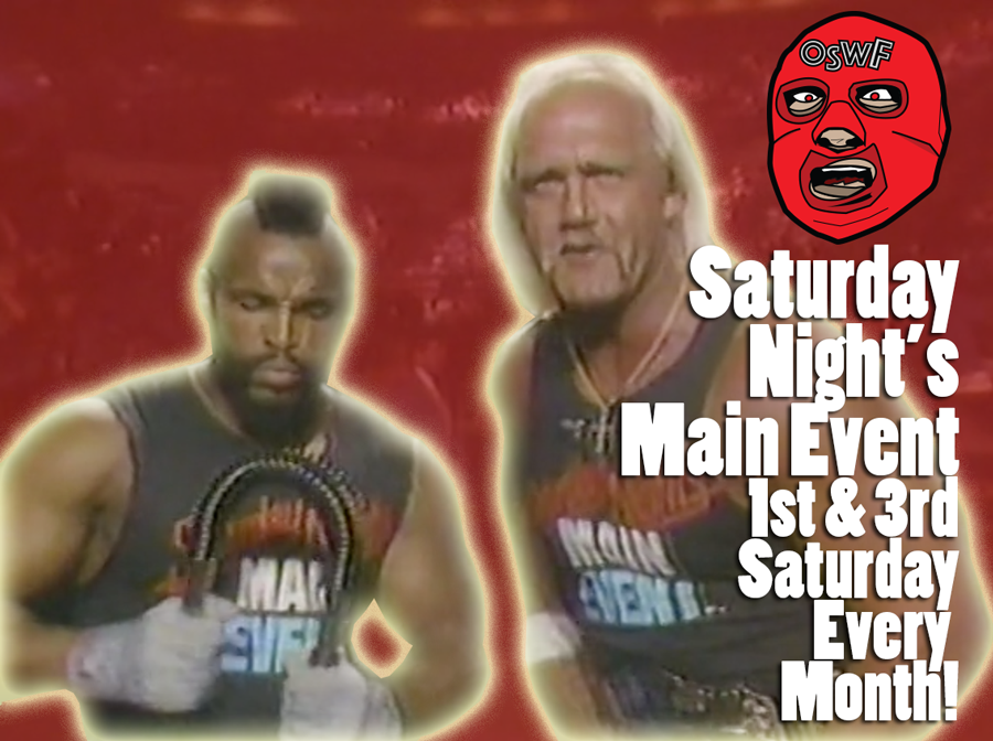 Saturday Night's Main Event